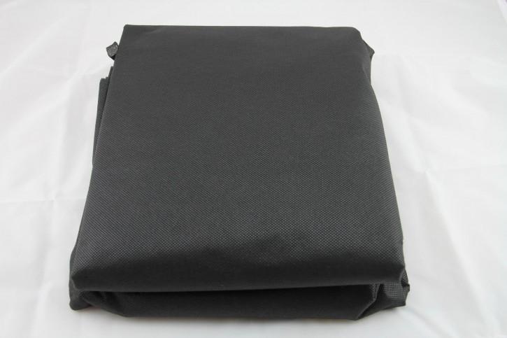 K & R Planex CP2 Unkrautvlies schwarz 10 x 1,5m