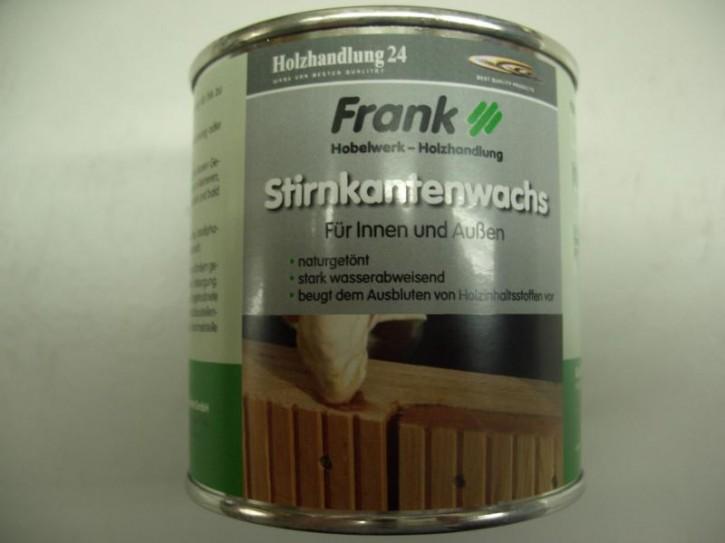 Stirnkantenwachs 250ml  von Holz-Frank