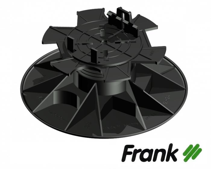 JUSTIFIX® II JK SF, für SymbioFix Unterkonstruktionen 50 - 90 mm