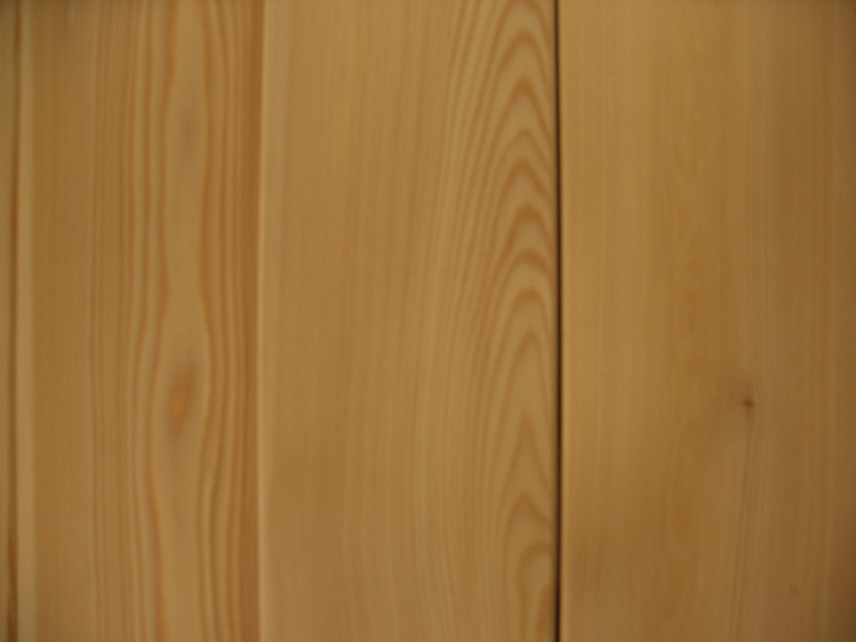 Terrassendielen Sibirische Larche Glatt Kanten Gerundet 26 5 X