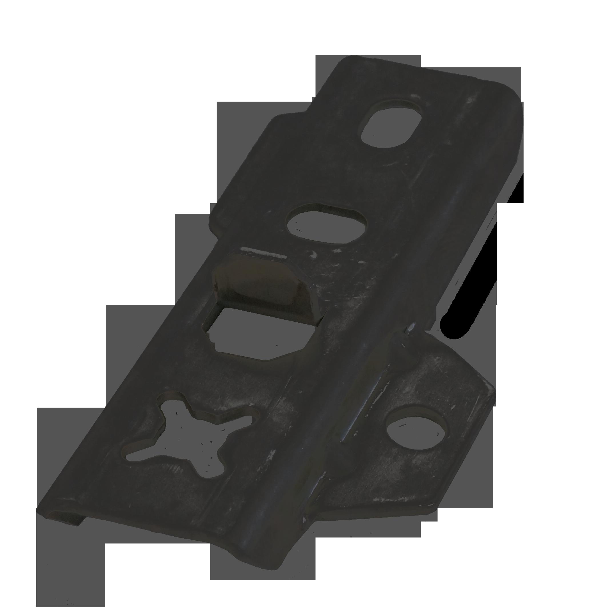 Dila 2 -  Universal Terrassenverbinder