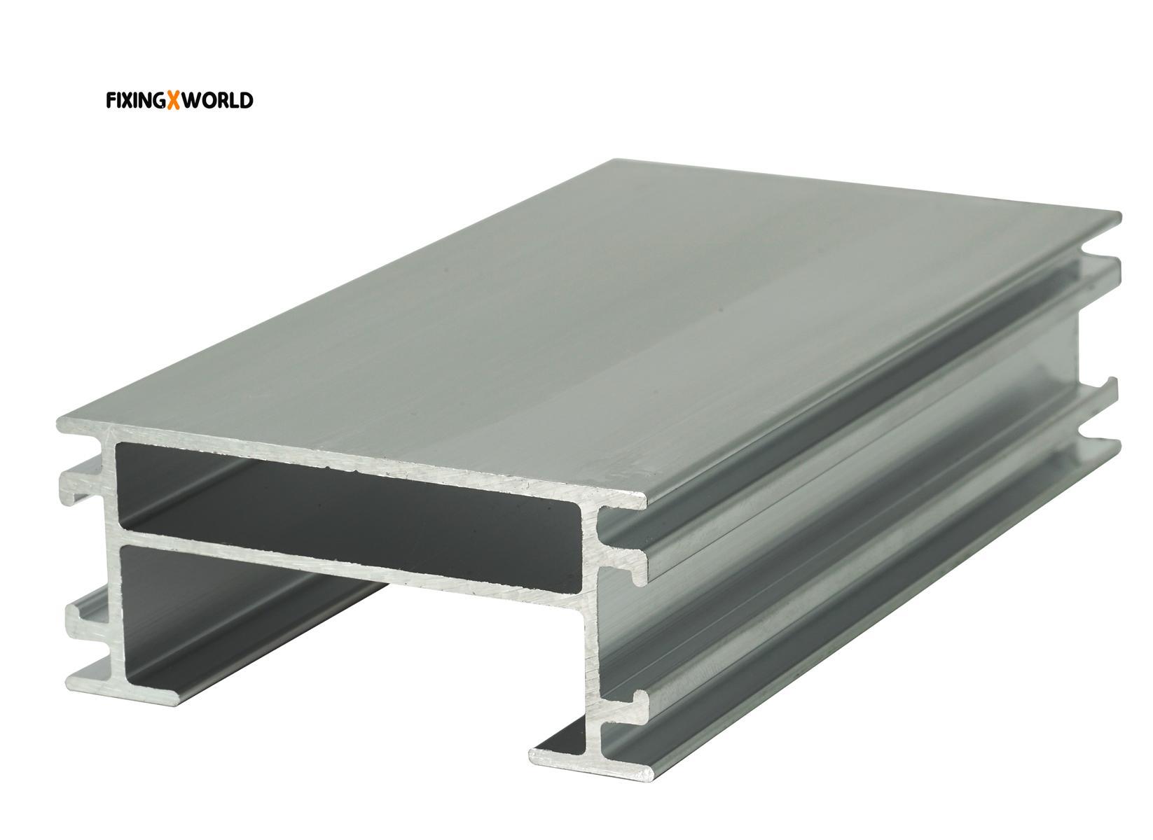 relo u aluminium - unterkonstruktion 2200x64x28mm-x011700000