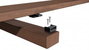Clipperstart für Terrasse 20 Stück / VPE von Karle & Rubner für Alu und Holz UK