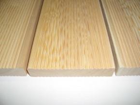 Riffeldiele sibirische Lärche 28x143mm 3,00m lang